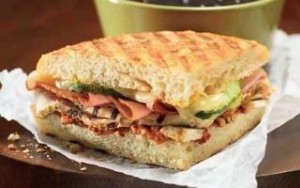cuban-chicken-panini